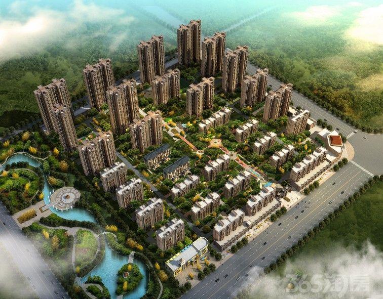 卫辉领秀城2楼大3室毛坯房137平米一次性51万