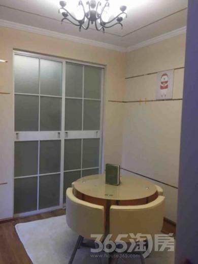 江南春城2室1厅1卫50平米整租精装