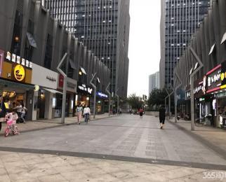 本周新上好商铺 河西万达广场 商务云集 户型方正 地铁口
