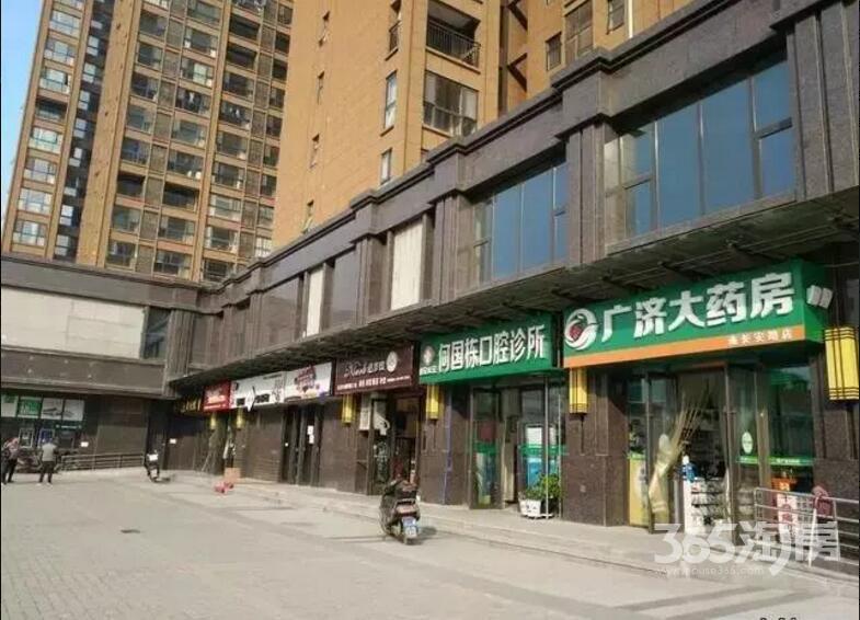 (出售)曲江一期商铺70年产权已签约早教机构带租约6年