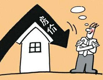 8月南京新房价格环比下跌0.2%