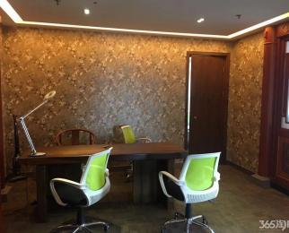 此套价优 现房采光佳 河西万达广场5A级办公 多套供选择