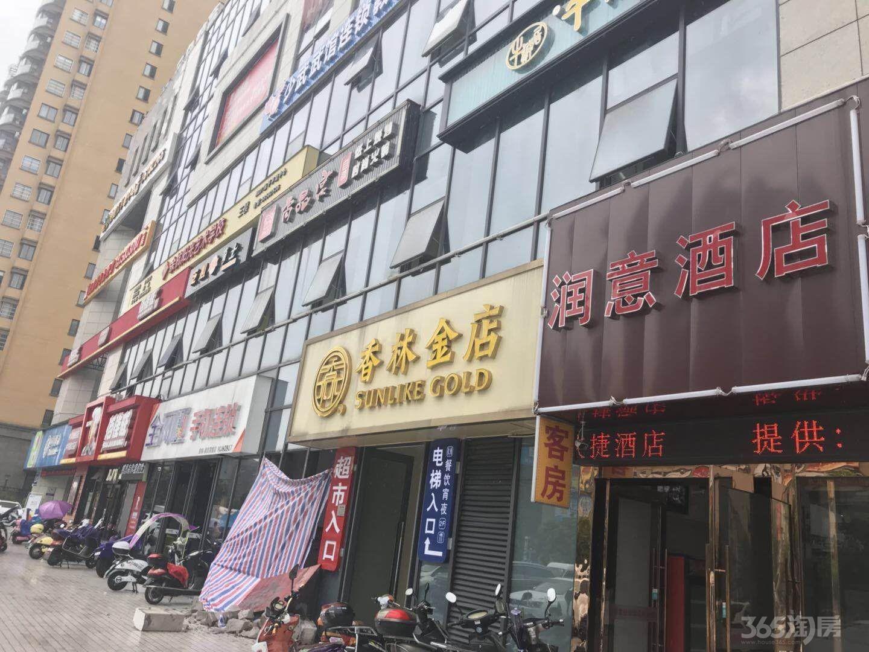 余杭商业新地标,汇聚人气财气,经商的必选场所