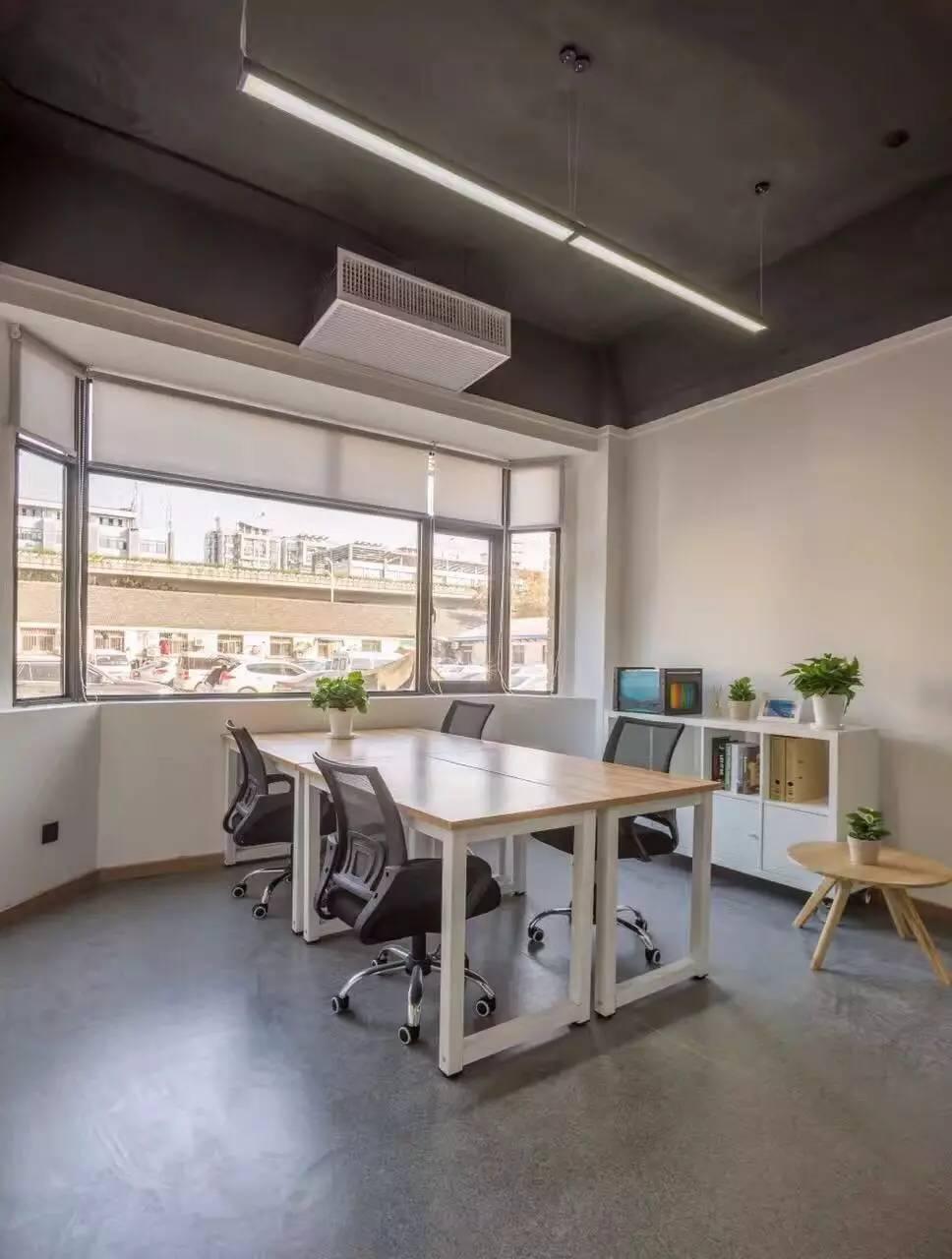 七六七创意产业园400.00�O可注册公司整租精装