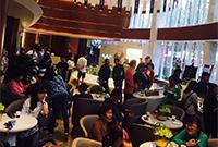 高清组图:雅居乐城西首作 雅居乐锦城营销体验中心盛装绽放