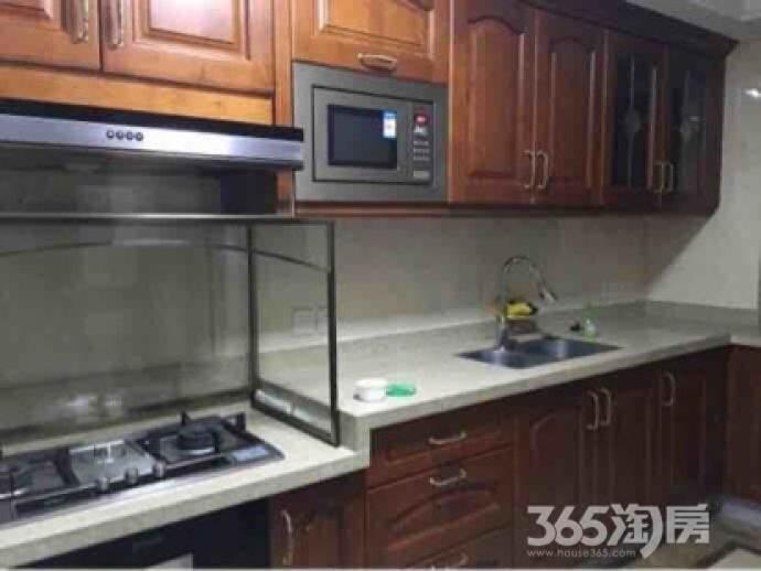 中海凤凰熙岸2室1厅1卫99平米精装产权房2014年建