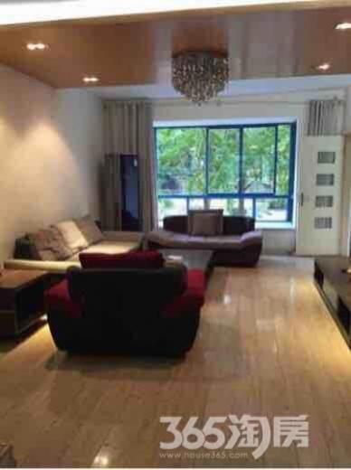 阳光之旅3室2厅1卫135平米精装产权房2006年建