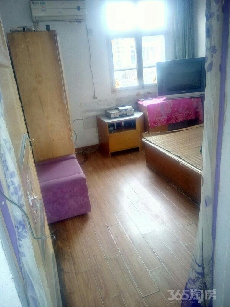 新海家园2室1厅1卫50平米整租简装