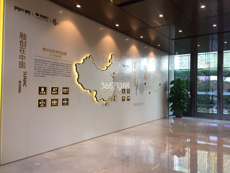 融创玖樟台作品展示图(2017.11.28)