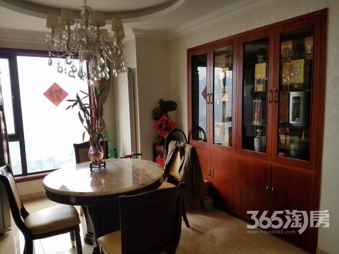 西环中心广场3室2厅1卫102平米2013年产权房豪华装