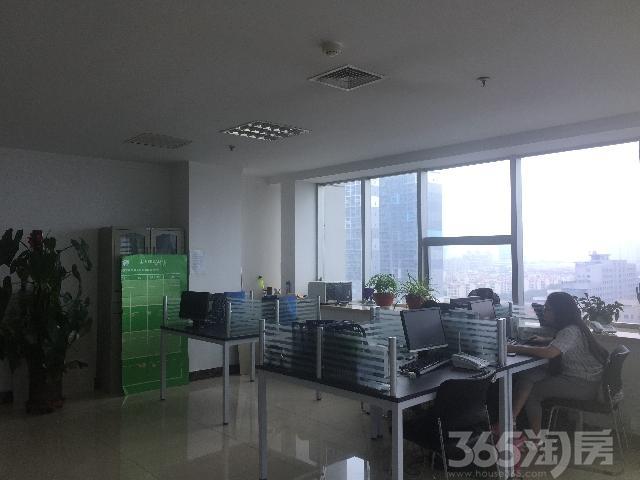 金源商务广场133㎡可注册公司整租精装