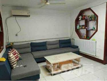 华都名城3室3厅2卫120平米中装使用权房2011年建满五年