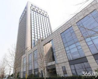 多套不同面积 集庆门地铁口 苏宁睿城 联创科技大厦整层可