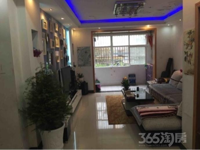 海德北岸2室2厅1卫96平米简装产权房