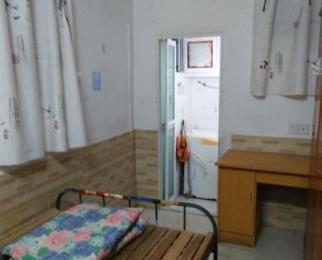 华电宿舍(一至三宿舍)1室1厅1卫30㎡整租简装