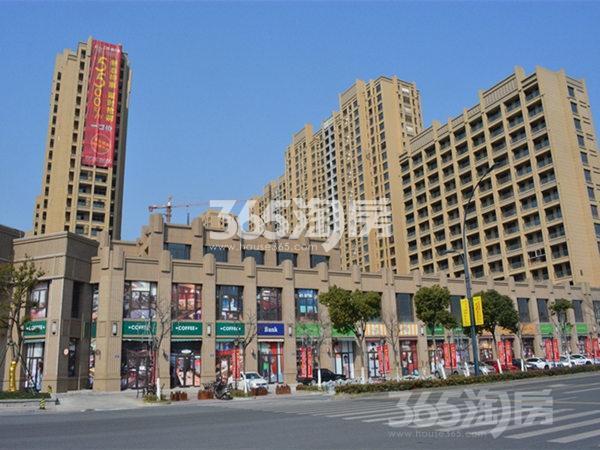 上城・春天里3室2厅2卫111平米2012年产权房精装