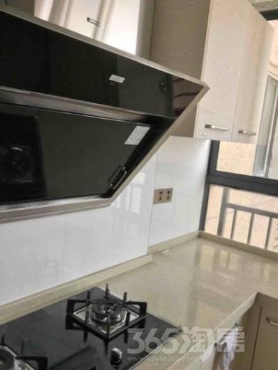 福星香缇轩3室1厅2卫110平米整租豪华装