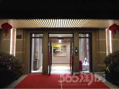 华润国际社区3室2厅1卫90平米整租精装
