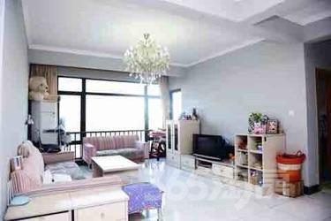 左岸名苑3室2厅1卫140平米整租豪华装