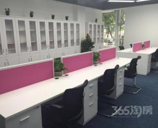 未来城A座1.00㎡可注册公司合租豪华装