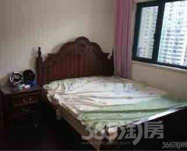 恒大雅苑3室2厅1卫133平米整租精装