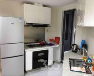 卧龙湖风情小镇3室2厅2卫118平米整租精装