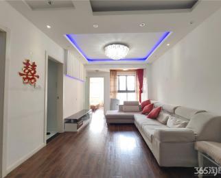 浦口天润城精装两房 靠近地铁 采光充足 随时看房