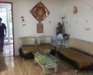 朗诗未来街区 小区绿化好 物业负责 精装三房 急租