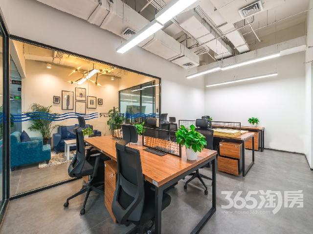 宏府大厦12000地铁口豪华装办公室写字间灵活租赁