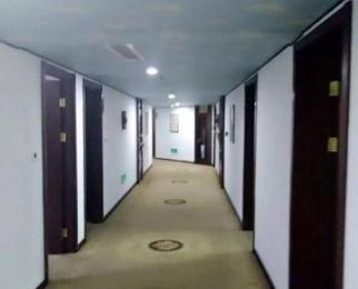 集庆路泽天酒店写字楼可分租可注册公司整租便捷办公