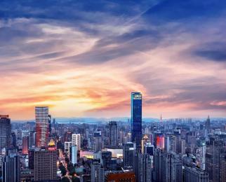 南京市随您选 德基亚太南京中心国金中心珠江壹号金鹰世界