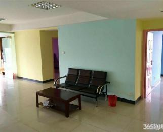 金鼎大厦21/24办公精装246平米5室2厅2卫6000/月