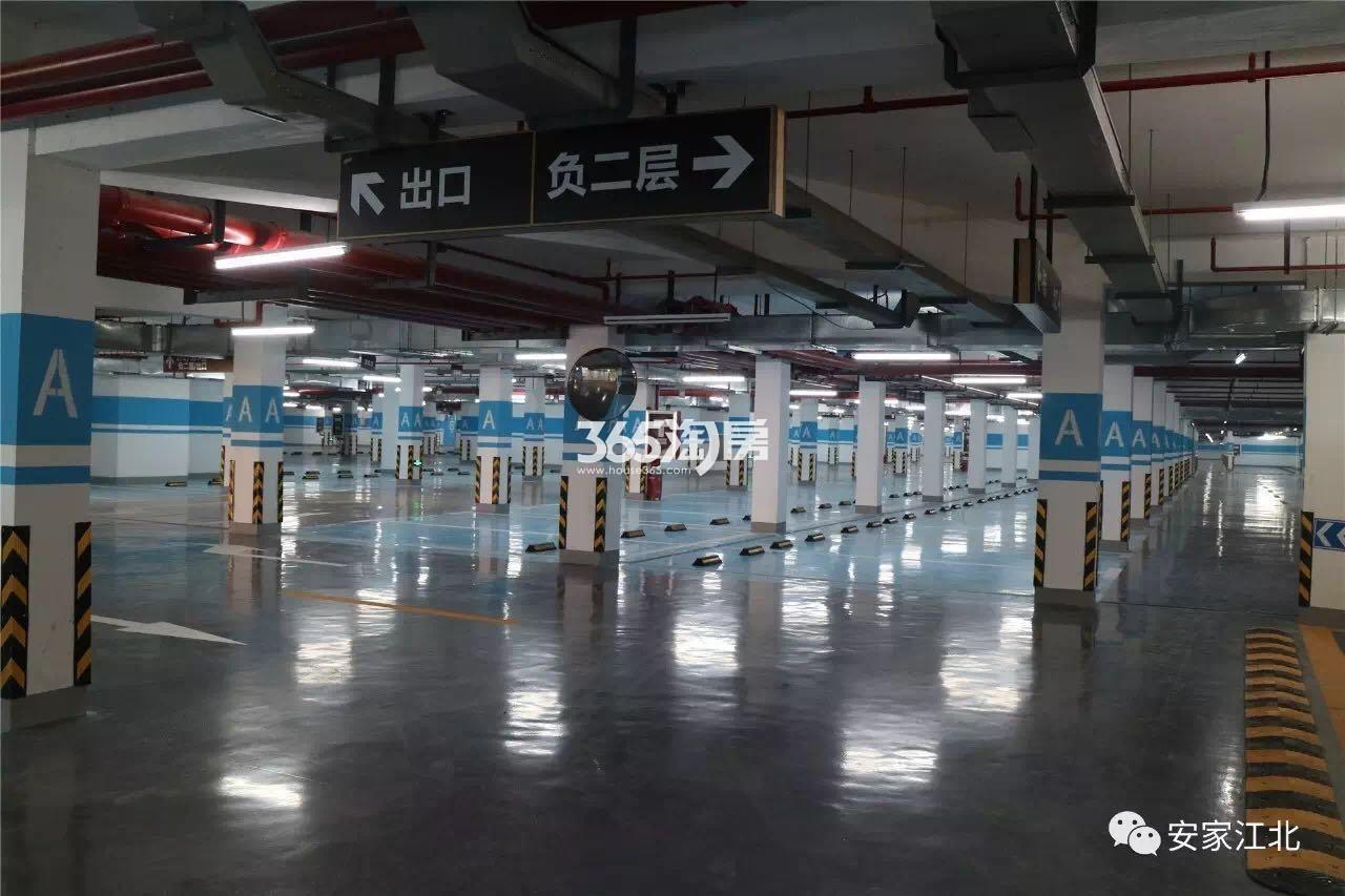华润国际社区D4/D5#交付实景图(7.29)