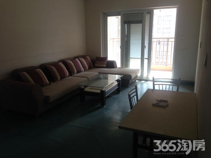里外城3室2厅2卫105平米整租简装