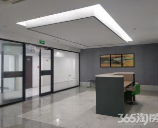 金港科创非中介812平办公室出租赠120万豪华装修