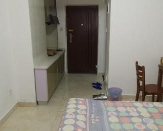 通和易居同辉南苑1室1厅1卫41平米整租精装
