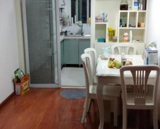 苏宁天华绿谷庄园2室2厅1卫86平米2012年产权房豪华装