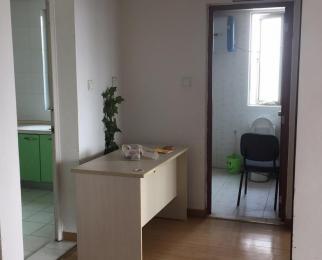 顶峰国际公寓2室2厅1卫107平米精装整租