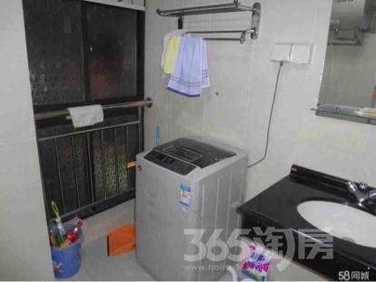 中茵海华1室1厅1卫50平米整租精装