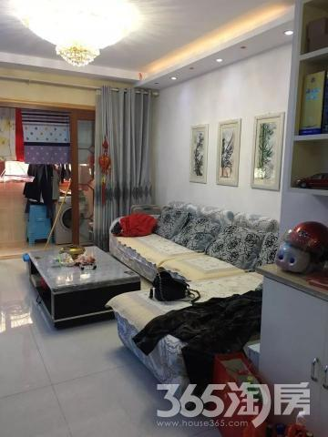 皖江雅居3室2厅2卫131平方产权房精装