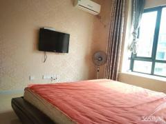 金都檀宫3室2厅2卫110㎡整租豪华装