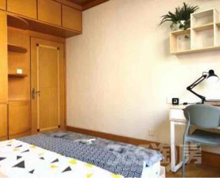 和睦南苑3室1厅2卫18平米合租精装 和睦地区