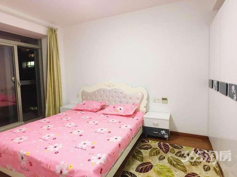 沁园雅舍精装2房,天城国际闸弄口117医院附近