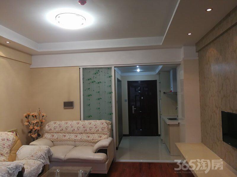 白金湾1室1厅1卫50.00�O68万元
