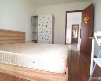 新上好房 洲岛家园芳华苑 精装一室一厅一卫 朝南 秒租了
