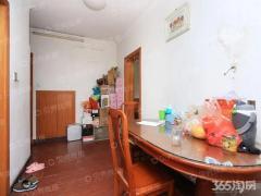 沁园新村2室1厅1卫61平方产权房简装