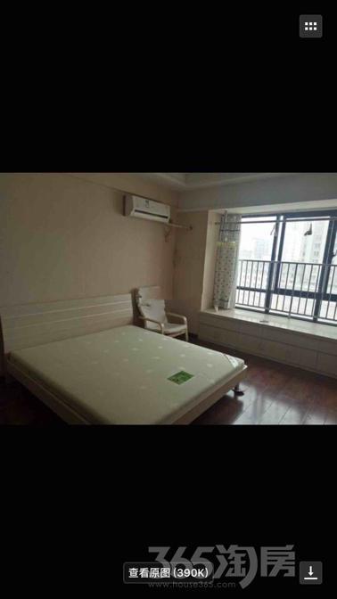 白金湾1室1厅1卫50平米整租精装