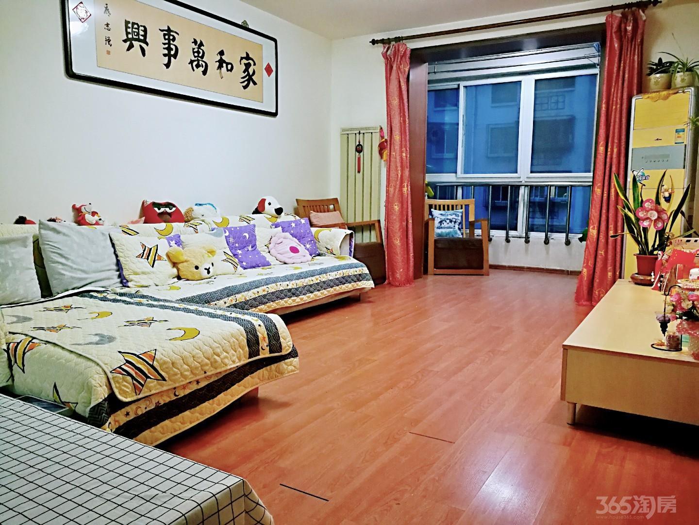 雅庭苑四楼两室两厅, 109平 ,精装