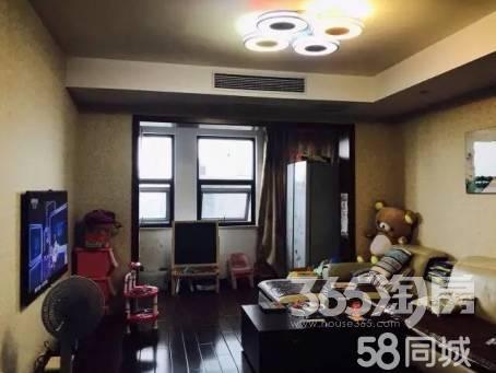 九州新世界3室2厅2卫120㎡2015年满两年产权房豪华装