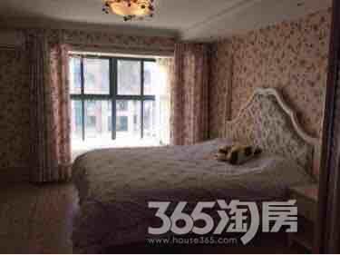 金基汇锦国际2室2厅1卫100平米整租豪华装